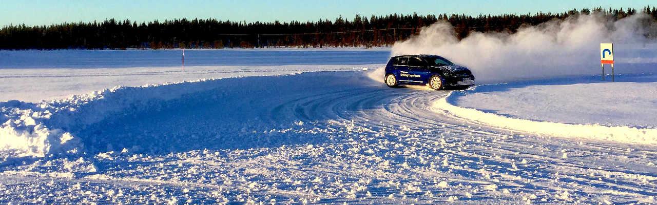 VW Training Drift