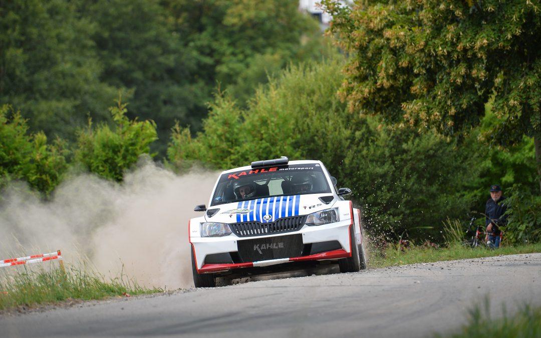 Rallye Grünhain – Unterwegs im Rallye-Land!