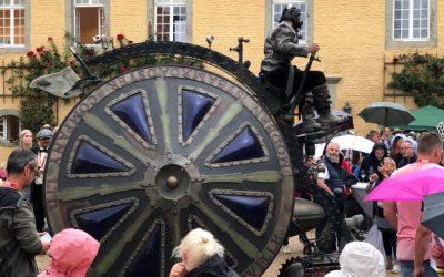14.Classic Days Schloss Dyck